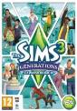 Sims 3 Generations Expansion Pack PC DVD Game