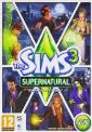 Sims 3 Supernatural Expansion Pack PC DVD Game