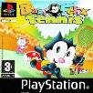 Baby Felix Tennis Playstation Game