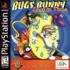 Bugs Bunny Lost In Time (USA Import) Playstation Game