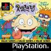 Rugrats Search For Reptar Playstation Game
