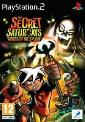 Secret Saturdays Beasts of the 5th Sun PS2 Game