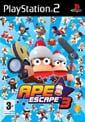 Ape Escape 3 PS2 Game