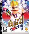 Buzz Quiz TV (no buzzers) PS3 Game