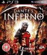 Dantes Inferno PS3 Game