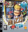 Buzz Brain of the UK (no buzzers) PS3 Game