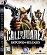 Call Of Juarez Bound In Blood PS3 Game
