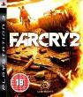 Far Cry 2 PS3 Game