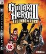 Guitar Hero III (without Guitar) PS3 Game