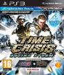 Time Crisis Razing Storm PS3 Game