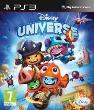Disney Universe PS3 Game