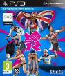 London 2012 PS3 Game