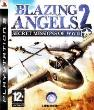 Blazing Angels 2 Secret Missions of WWII PS3 Game