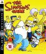 Simpsons Game PS3 Game