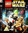 Lego Star Wars the Complete Saga PS3 Game