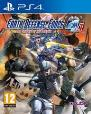 Earth Defense Force 4 1 the Shadow of New Despair PS4 Game