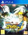 Naruto Ultimate Ninja Storm 4 PS4 Game