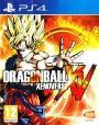 Dragonball Xenoverse PS4 Game