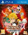Seven Deadly Sins Knights of Britannia PS4 Game