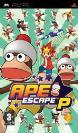 Ape Escape P PSP Game