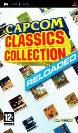 Capcom Classics Collection Reloaded PSP Game