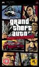 Grand Theft Auto Liberty City Stories PSP Game