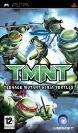 Teenage Mutant Ninja Turtles TMNT PSP Game