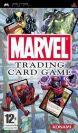 Marvel Trading Card Game PSP Game