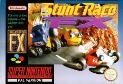 Stunt Race FX SNES Game