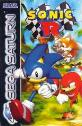 Sonic R Saturn Game