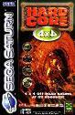 Hardcore 4x4 Saturn Game