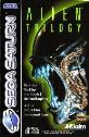 Alien Trilogy Saturn Game