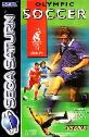 Olympic Soccer Saturn Game