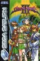 Shining Force III Saturn Game