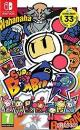 Super Bomberman R Switch Game
