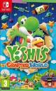 Yoshis Crafted World Switch Game