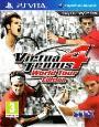Virtua Tennis 4 World Tour Edition PS Vita Game