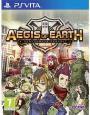 Aegis of Earth Protonovus Assault PS Vita Game