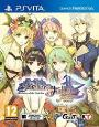 Atelier Shallie Plus PS Vita Game