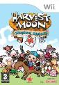 Harvest Moon Magical Melody Wii Game