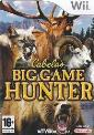 Cabelas Big Game Hunter Wii Game