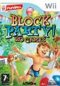 Block Party Wii Game