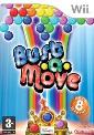 Bust A Move Wii Game