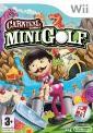 Carnival Games Mini Golf Wii Game