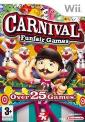 Carnival Funfair Games Wii Game