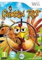 Chicken Riot Wii Game