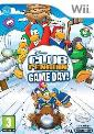 Club Penguin Game Day Wii Game