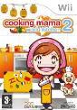 Cooking Mama 2 World Kitchen Wii Game