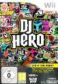 DJ Hero (Game Only) Wii Game
