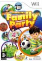 Family Party Wii Game